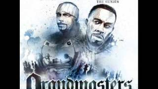 GZA feat. Dj Muggs - Queens Gambit Instrumental