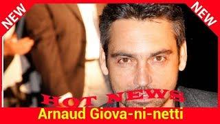 Arnaud Giovaninetti (Candice Renoir) est décédé brutalement, il avait 50 ans