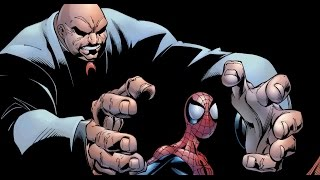 Ultimate Spider-Man: Learning Curve | Part 2 - Meet The Enforcers | Issue #9 / Motion Comic