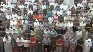 Salat Al-Taraweeh - (( Sheikh Abdul Wali Al-Arkani )) 1436-9-22 \ 2015-7-9