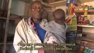 Terrat village, Tanzania: The power of electricity