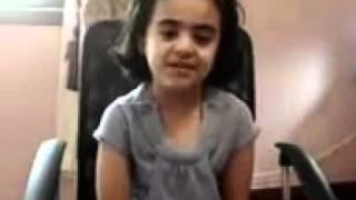 Watch دختر عرب تمرین کرده tondar 3gp via YouTube Online