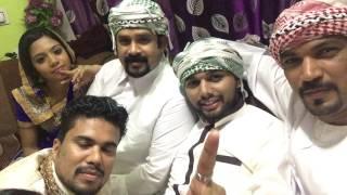 Location Selfy Video  | Snehaveettile Kallyanam | New Malayalam Super Hit Album 2017