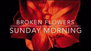 IndiePulse Video Eclusive : Broken Flowers
