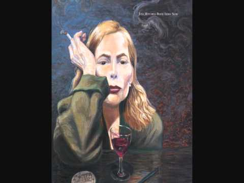Download Joni Mitchell - Both Sides Now (HD)