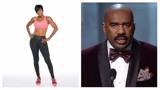 """Part 1: Steve Harvey Lies Revealed By Wife & Personal Trainer """"2017"""""""