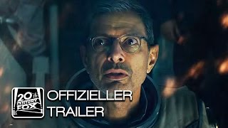 Independence Day: Wiederkehr | Trailer 2 | Deutsch HD 2016 (Roland Emmerich) German