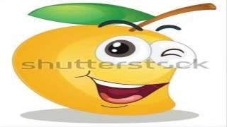 Cancion el mango relajado preescolar