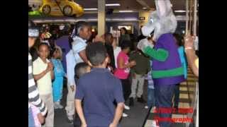 STREET VOID, Chuck E. Cheese's School FundRaising by D.T.M.
