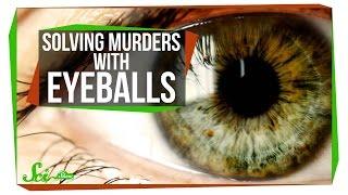 Victorian Pseudosciences: Solving Murders with Eyeballs