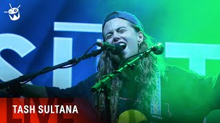 Tash Sultana - 'Jungle' (triple j One Night Stand)