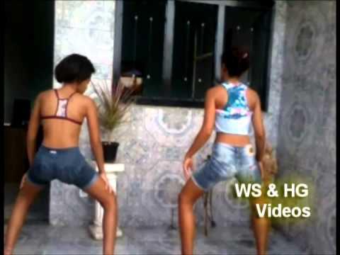 mc nego do borel e Bonde Das Maravilha Ritmo De Carnaval WS & HG VIDEOS