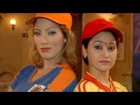 Xxx Mp4 Hot Babita Ji Daya Anjali Dancing In Rains On The Sets Tarak Mehta Ka Ooltah Chashma 3gp Sex