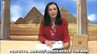 Os conhecimentos científicos de Cleópatra - legenda espanhol