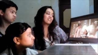 Theri Movie Songs   Eena Meena Teeka Video Song Reaction   Reaction By askd