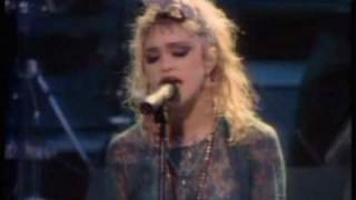 Madonna - Into the Groove (Virgin Tour)