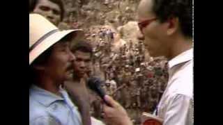Marcelo Tas em Serra Pelada - 1984 (na íntegra)