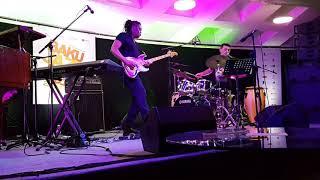 Linley Marthe at Baku Jazz Festival 2016 - Blue Mauritius