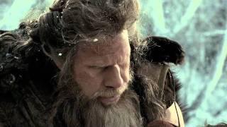 CONAN THE BARBARIAN Film Clip: