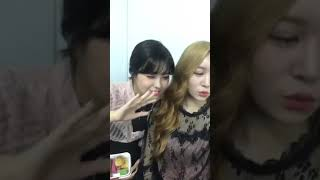 MOMOLAND Jane and Ahin Facebook LIVE (09.07.2018)
