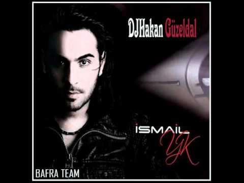 İsmail Yk Psikopat 2012 Remix DJHAKAN GÜZELDAL