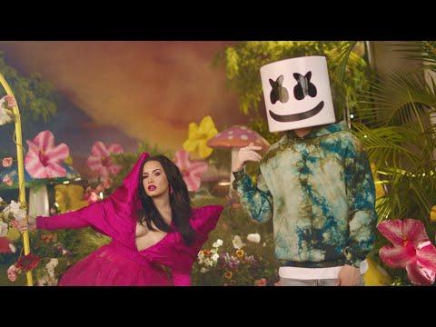 Marshmello & Demi Lovato OK Not To Be OK Duke & Jones Remix