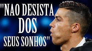 😱 C.Ronaldo IMPOSSÍVEL NÃO SE ARREPIAR !!