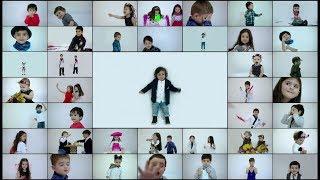 Gevorg Barsamyan - Im urakhutyun /Im bala/Official Music Video