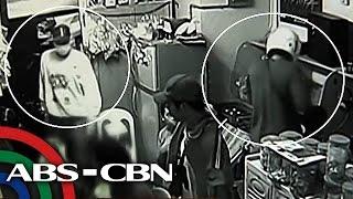 TV Patrol: 2 armadong lalaki, pinagnakawan ang isang computer shop
