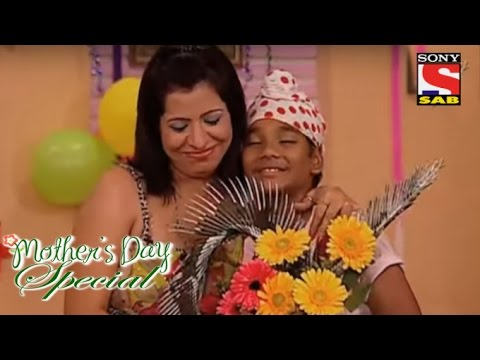 Tapu Sena s special plan on Mother s Day Taarak Mehta Ka Ooltah Chashmah Mother s Day Special