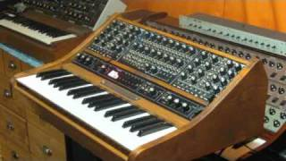 Synth-Project presents: The Doepfer