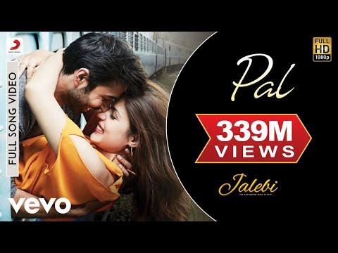 Pal - Full Song | Arijit Singh | Shreya Ghoshal | Rhea & Varun Javed - Mohsin