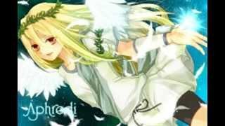 [AMV]Inazuma Eleven-Byron Love (Aphrodi)