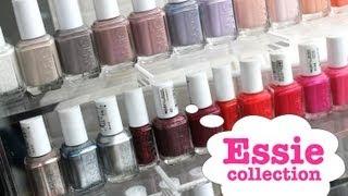 Essie Collection