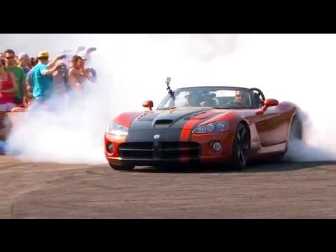 Americas Best Burnouts Automotion Boosted Films