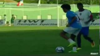 Neymar Showing off During Match - 2011-2012 HD (HD).mp4