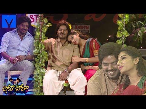 Xxx Mp4 Pove Pora Latest Promo 22nd February 2019 Poove Poora Show Sudheer Vishnu Priya Mallemalatv 3gp Sex