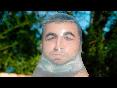 Condom Challenge - The Slow Mo Guys