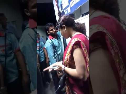 Exiclusive video | देखिए.. Petrol Chor को पकड़ने वाली Dabang Woman | Live video | india's best