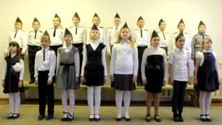 Армия для настоящих мужчин. слова и музыка Татьяны Рядчиковой