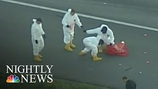 Austin Serial Bomber: Investigators Searching For More Bombs, Possible Accomplice | NBC Nightly News