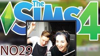 Wir sind wieder da!! (und haben alles vergessen)   SIMS 4 No.29 mit Rewi