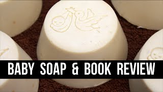 Making Baby Soap w/ Pure Soapmaking | Royalty Soaps