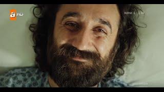 Kehribar - Musa'nın hastane sahneleri (7. Bölüm)