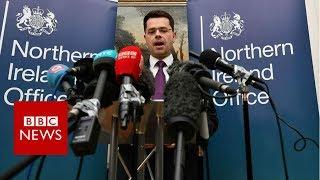 Brokenshire: Ireland border deal is realistic- BBC News