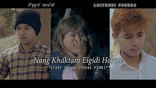 NANG KHAKTANI EIGIDI HEROSE ( manipuri parody video Trailer )