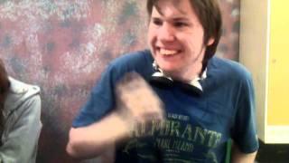 Alex wank-o-meter!