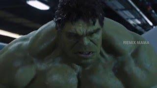 Avengers trailer Remix (tamil) Mari