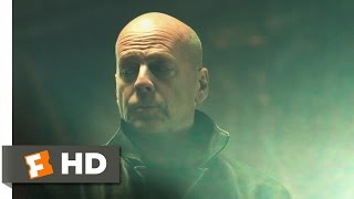 Extraction (2015) - Condor Activated Scene (7/10) | Movieclips