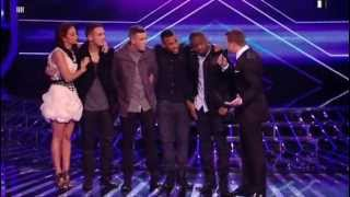 X Factor UK - Season 8 (2011) - Episode 21 - Results 5